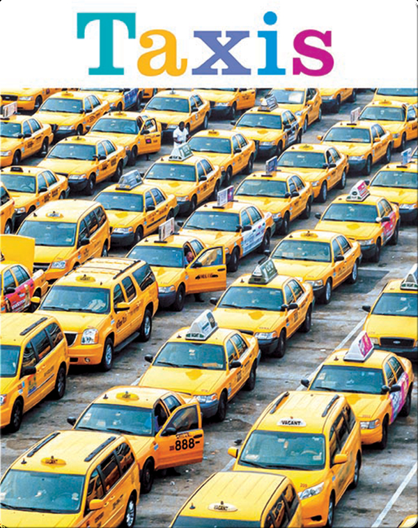 Community Vehicles: Taxis