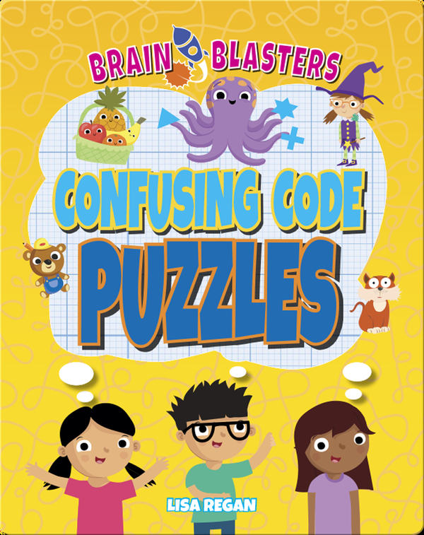 Confusing Code Puzzles