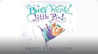 It's a Big World, Little Pig
