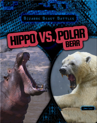 Hippo vs. Polar Bear