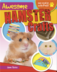 Awesome Hamster Crafts