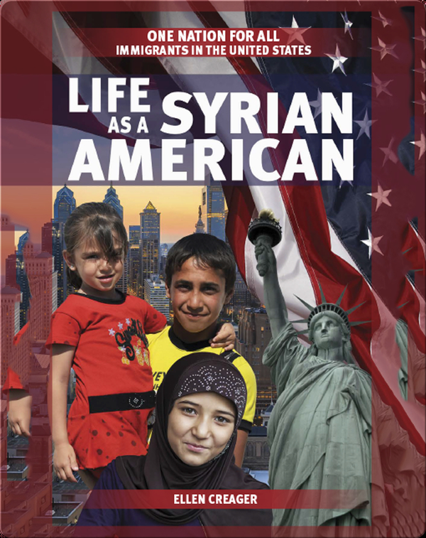 Life as a Syrian American