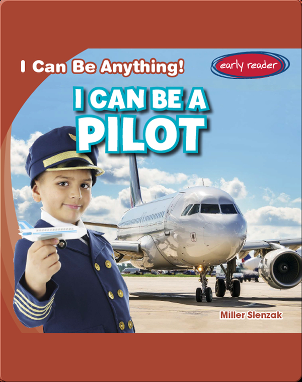 I Can Be a Pilot