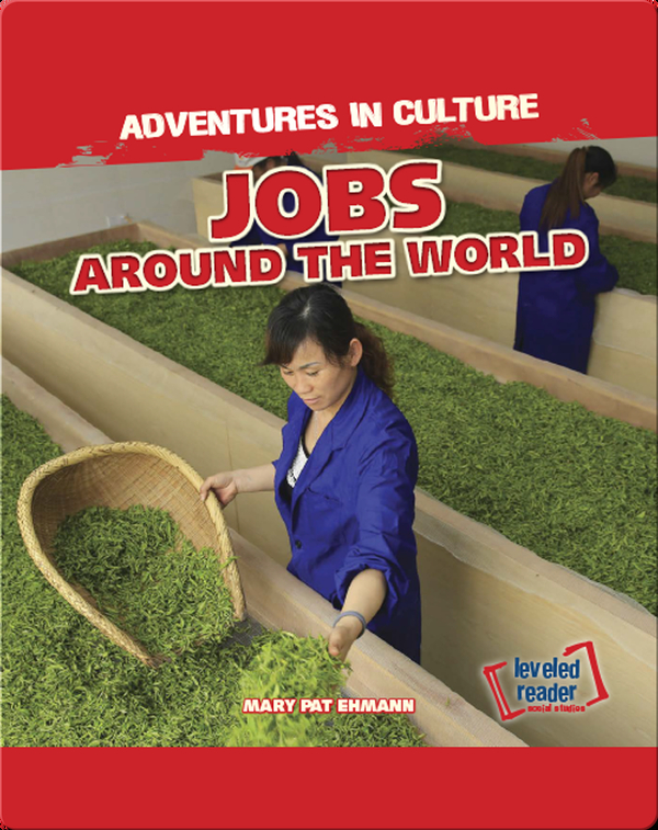 Jobs Around the World
