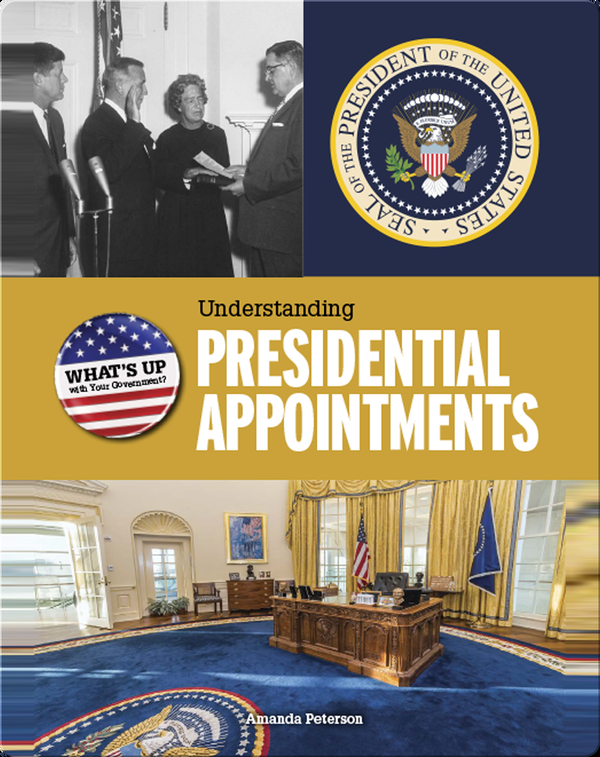 Understanding Presidential Appointments