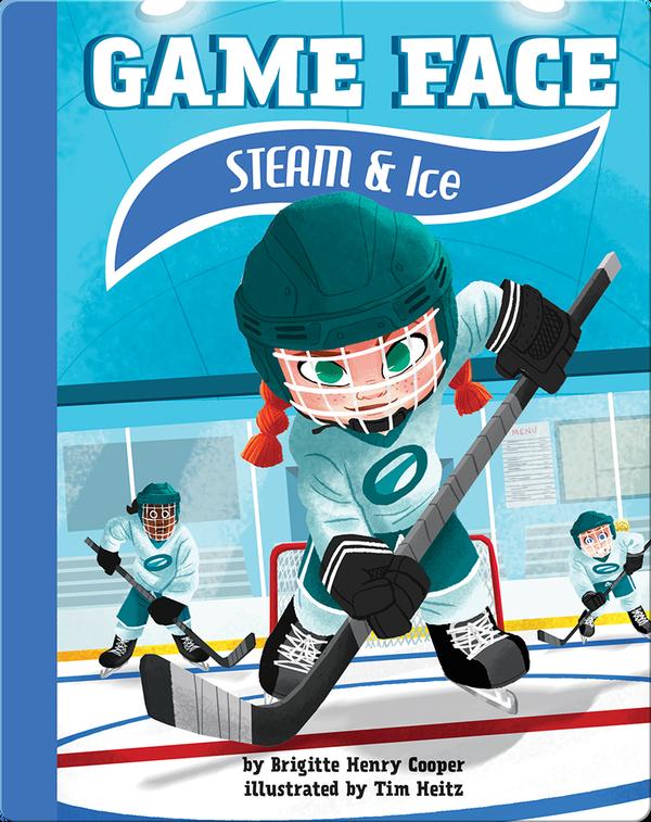 STEAM & Ice