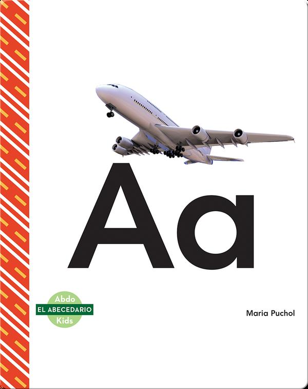 El abecedario: Aa