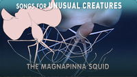 Songs for Unusual Creatures: The Magnapinna Squid