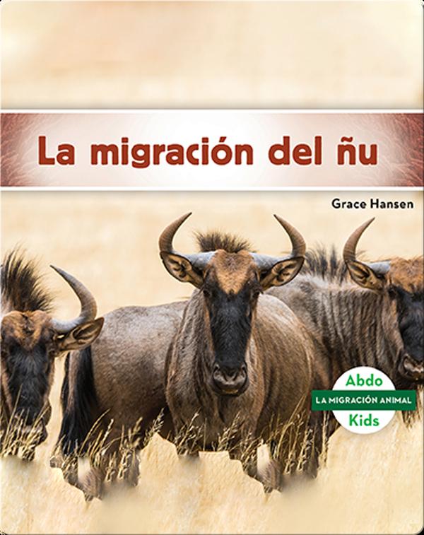 La migración del ñu