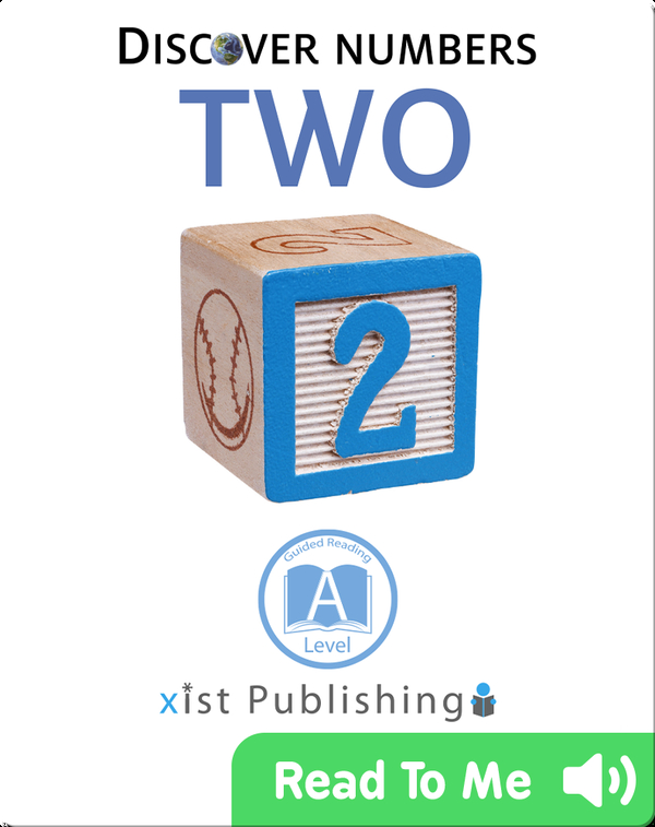 Discover Numbers: Two