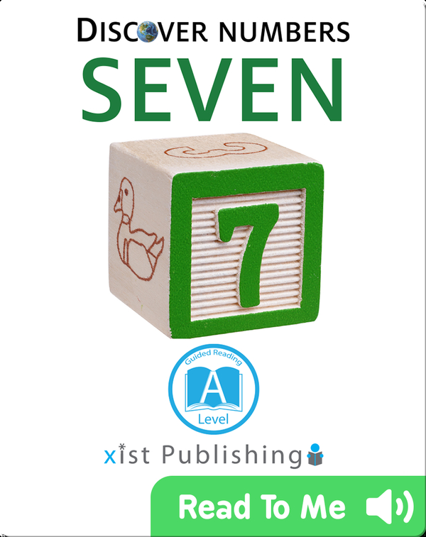 Discover Numbers: Seven