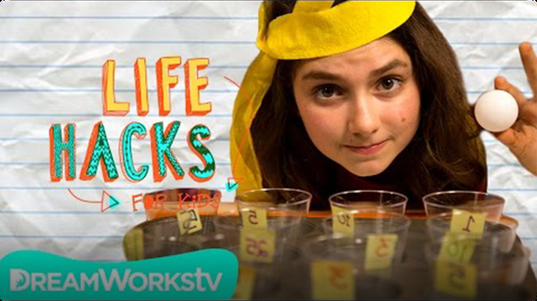 Party Leftover Hacks I LIFE HACKS FOR KIDS