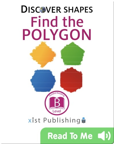 Discover Shapes: Find the Polygon
