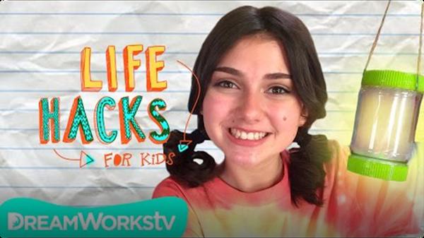 Summer Camp Hacks | LIFE HACKS FOR KIDS