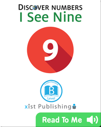 Discover Numbers: I See Nine