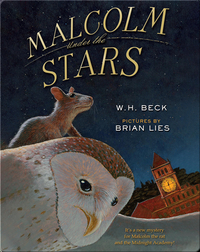 Malcolm Under the Stars