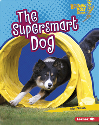 The Supersmart Dog