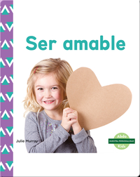 Ser amable