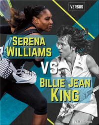 Serena Williams vs. Billie Jean King