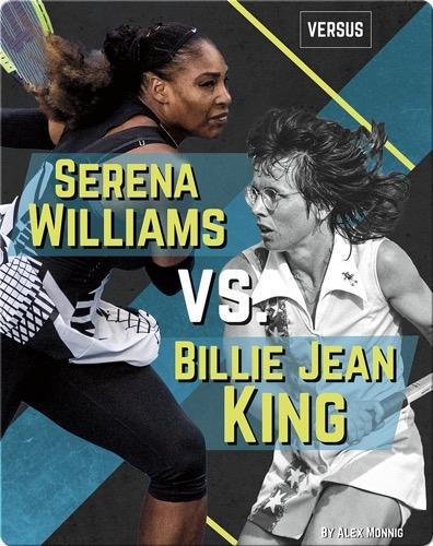 Serena Williams vs. Billie Jean King