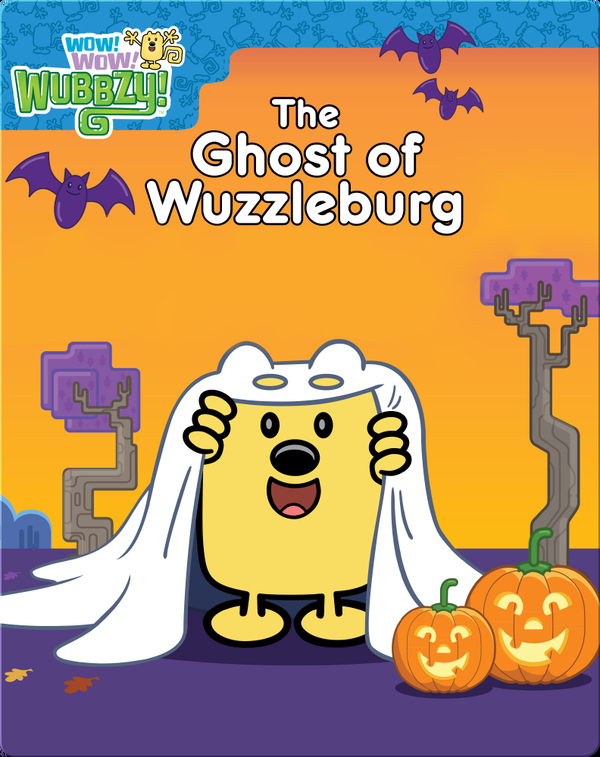 The Ghost of Wuzzleburg