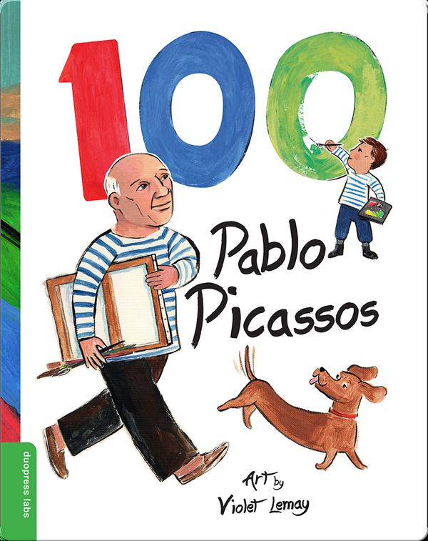 100 Pablo Picassos