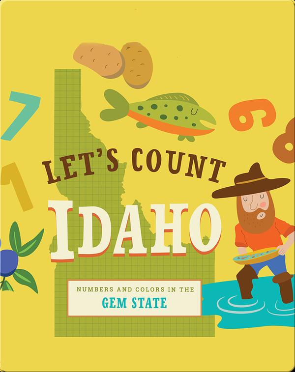 Let's Count Idaho