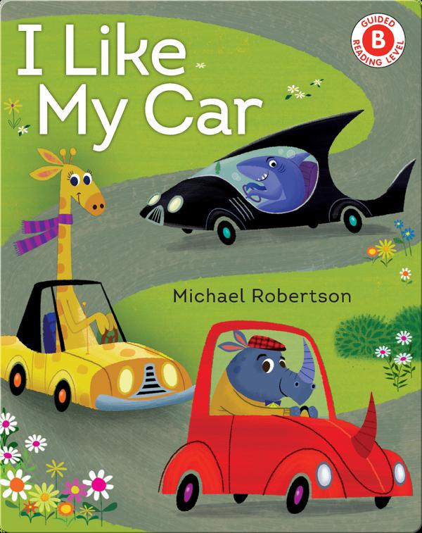 I Like My Car