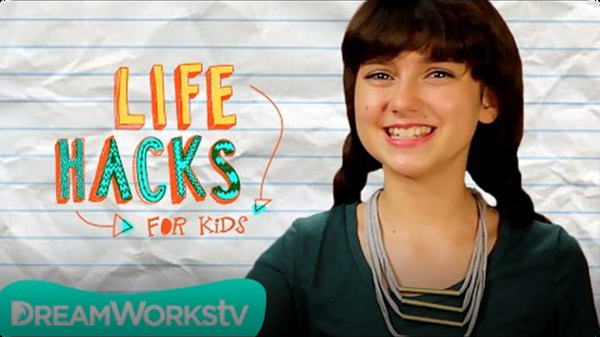 Super Straw Hacks | LIFE HACKS FOR KIDS
