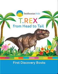 T.Rex: King of the Dinosaurs