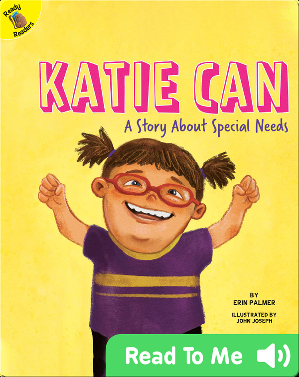 Katie Can