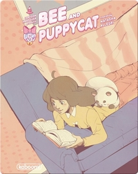 Bee and Puppycat No. 5