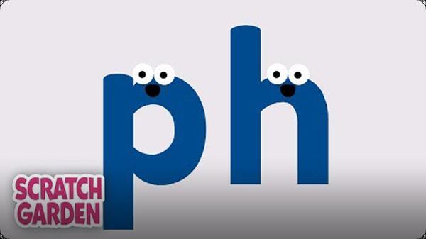 The PH Sound | Phonics Video