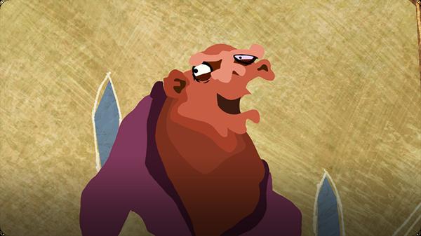 I'm A Monster: Golem