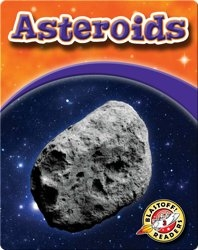 Asteroids: Exploring Space