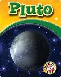 Pluto: Exploring Space