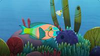 I'm A Parrot Fish
