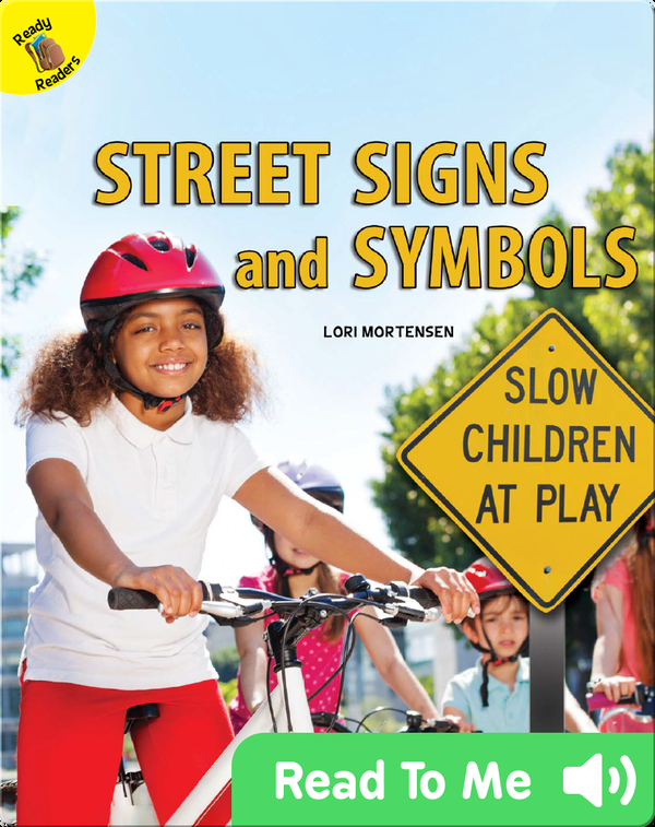 Street Signs and Symbols