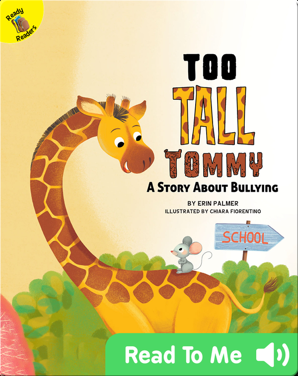 Too Tall Tommy
