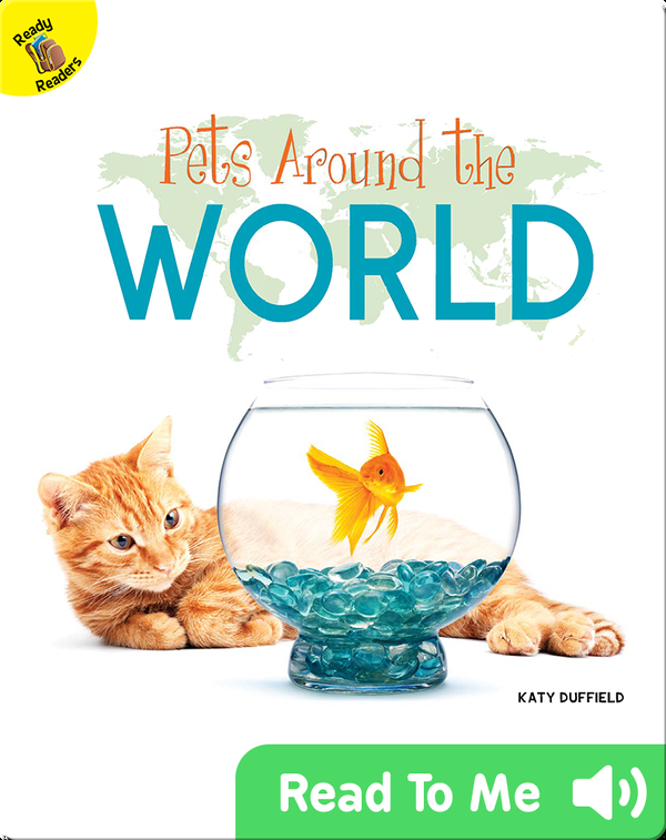 Pets Around the World
