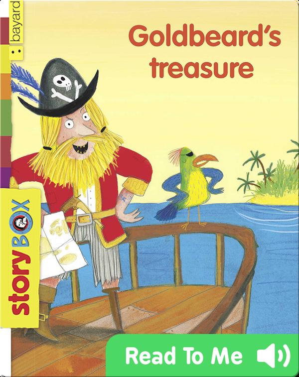 Goldbeard's Treasure