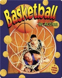 Basketball in Action
