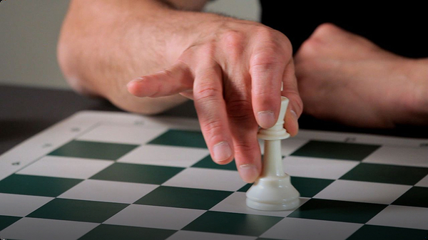 How to Use the King in Chess