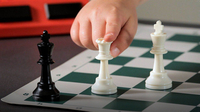 How to Achieve Checkmate with Only the King & Queen