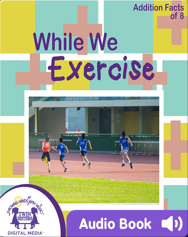 While We Exercise