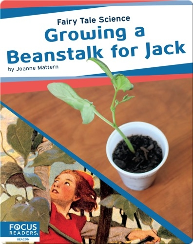 Growing a Beanstalk for Jack