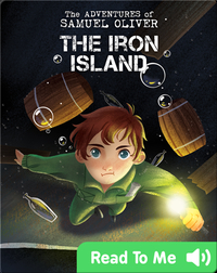 The Iron Island