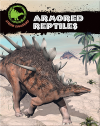Armored Reptiles