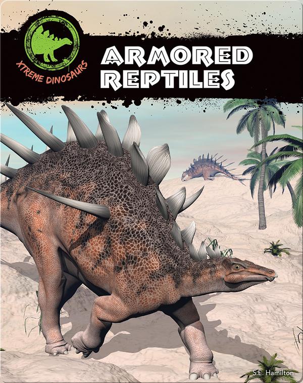 Armored Reptiles