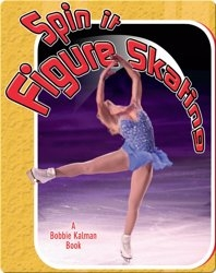 Spin it Figure Skating